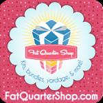 Fat Quarter Shop button