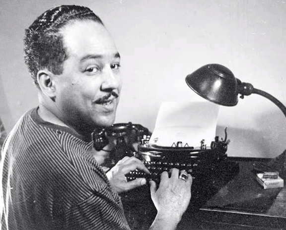 a comparison of langston hughes and bob dylan from different eras in modern american poetry Find thousands of free conclusion of langston hughes from different eras in modern american poetry in modern american poetry although bob dylan is.
