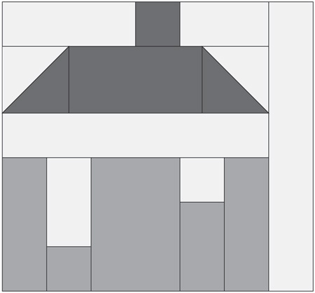 house-block